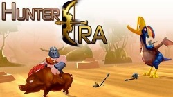 Hunter Era Android Mobile Phone Game