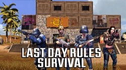 Last Day Rules: Survival Android Mobile Phone Game