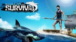 Ocean Survival Android Mobile Phone Game