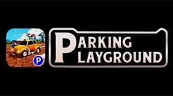 Parking Playground Android Mobile Phone Game