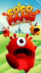 Coco Pang: Puzzle Master Game Android Mobile Phone Game