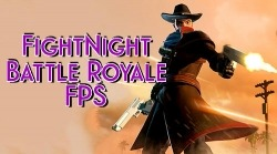 Fight Night: Battle Royale Android Mobile Phone Game