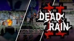 Dead Rain 2: Tree Virus Android Mobile Phone Game