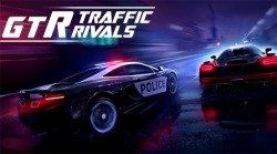 GTR Traffic Rivals Android Mobile Phone Game