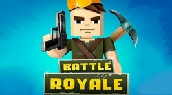 Mad Battle Royale Android Mobile Phone Game