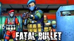 Fatal Bullet: FPS Gun Shooting Game