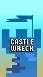 Castle Wreck Android Mobile Phone Game