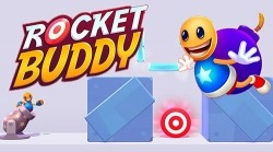 Rocket Buddy Android Mobile Phone Game