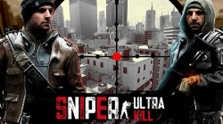 Sniper: Ultra Kill Android Mobile Phone Game