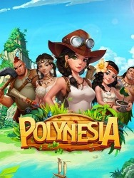 Polynesia Adventure Android Mobile Phone Game