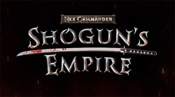 Shogun's Empire: Hex Commander Android Mobile Phone Game