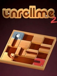 Unroll Me 2 Android Mobile Phone Game