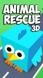 Animal Rescue 3D Android Mobile Phone Game