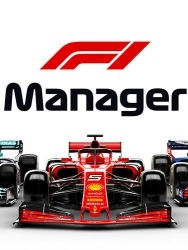 F1 Manager Android Mobile Phone Game