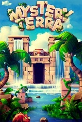 Mystery Terra: Adventure Puzzle Android Mobile Phone Game