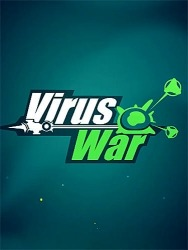 Virus War Android Mobile Phone Game
