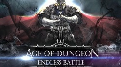 Age Of Dundeon: Endless Battle