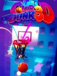 Color Dunk 3D