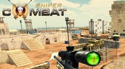 Sniper Combat Android Mobile Phone Game