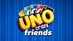 Uno Crazy Android Mobile Phone Game