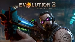 Evolution 2: Battle For Utopia Android Mobile Phone Game