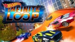Hot Wheels Infinite Loop Android Mobile Phone Game