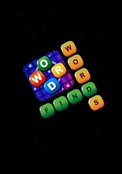 Find Words: Puzzle Game Android Mobile Phone Game