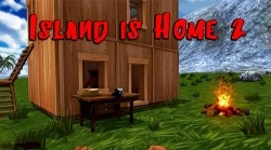 Island Is Home 2 Android Mobile Phone Game