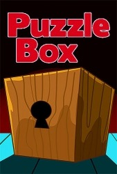 Puzzle Box! Android Mobile Phone Game