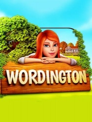 Wordington: A Word Story Android Mobile Phone Game