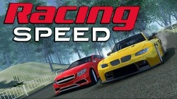 Racing Speed DE Android Mobile Phone Game