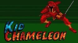 Kid Chameleon Classic