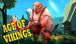 Ages Of Vikings Android Mobile Phone Game