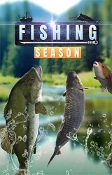 Fishing Season: River To Ocean Android Mobile Phone Game