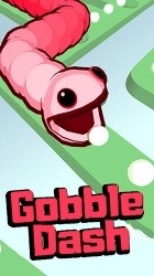 Gobble Dash Android Mobile Phone Game