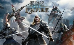 Rise Of Empires: Ice And Fire Android Mobile Phone Game