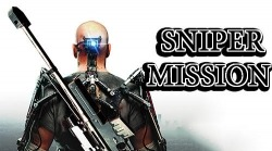 Sniper Mission Android Mobile Phone Game