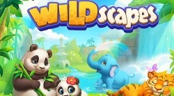 Wildscapes Android Mobile Phone Game