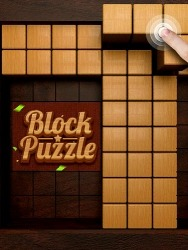 Wood Block: Music Box Android Mobile Phone Game