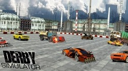 Derby Simulator Android Mobile Phone Game