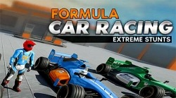 Formula GT: Car Racing Extreme Stunts Android Mobile Phone Game