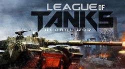 League Of Tanks: Global War Android Mobile Phone Game