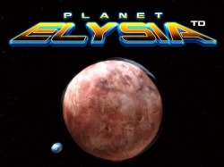 Planet Elysia TD Android Mobile Phone Game