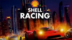Shell Racing Android Mobile Phone Game