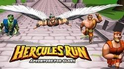 Hercules Run Android Mobile Phone Game