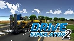 Drive Simulator 2 Android Mobile Phone Game