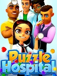 Puzzle Hospital Android Mobile Phone Game