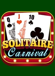 Solitaire Carnival Android Mobile Phone Game