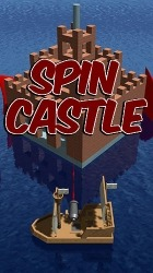 Spin Castle Android Mobile Phone Game
