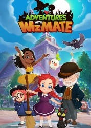Adventures With Wizmate Android Mobile Phone Game